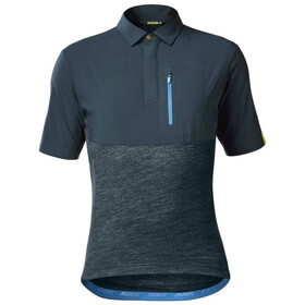 Mavic Allroad SS Jersey Men total eclipse